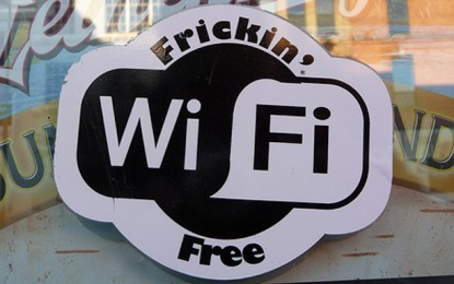 How to Get Free Wifi Anywhere in Korea