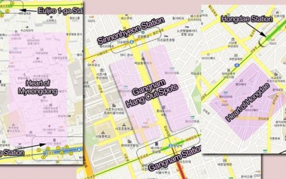 5 Seoul Subway Shortcuts to Tourist Attractions