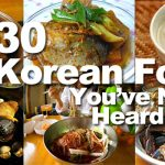 30 Foods Never Heard Of