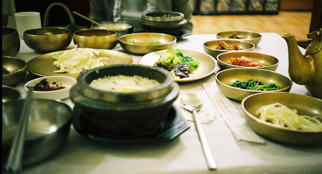 10 hanok restaurants in korea for traditional and fusion for Authentic korean cuisine