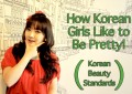 How Korean Girls Like to Be Pretty (Korean Beauty Standards)