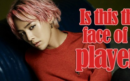 Korean Art of Face Reading: How to Know if Men are Players