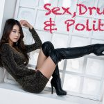 sex in korea, drugs in korea, politics in korea