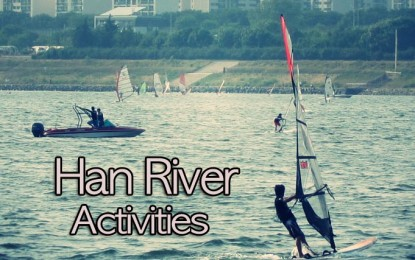 15 Exciting Activities in Seoul Along the Han River