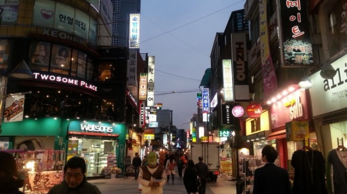 Fun Places In Seoul Most Tourists Never See Seoulistic