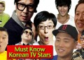 10 Must Know Korean TV Personalities