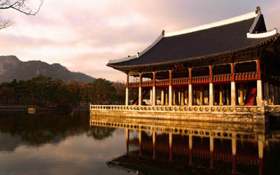 50 Seoul Attractions