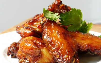 A Chicken Lover's Guide to Korean Food