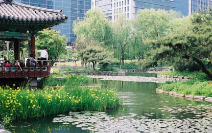 14 Reasons Why Living in Seoul, Korea is Awesome!