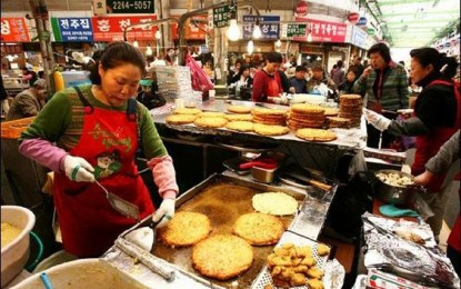 Complete Guide to Korean Street Food with Pictures