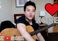 YouTube All-Stars: Why I Love Korea (Interview)
