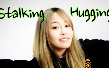 Korea Q&A: Stalking Hugging Foreigner Women