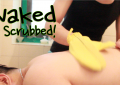 Getting Naked & Scrubbed Korean Style (Bathhouses)