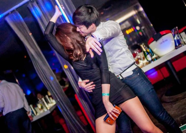 The 7 Deadly Sins of Seoul: LUST