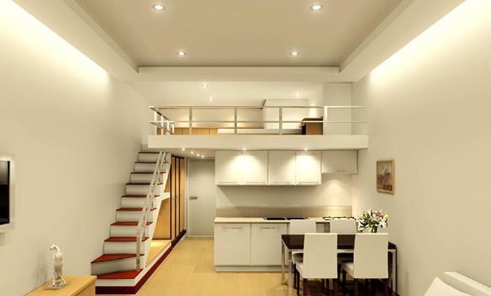 Korea S Apartment Rental