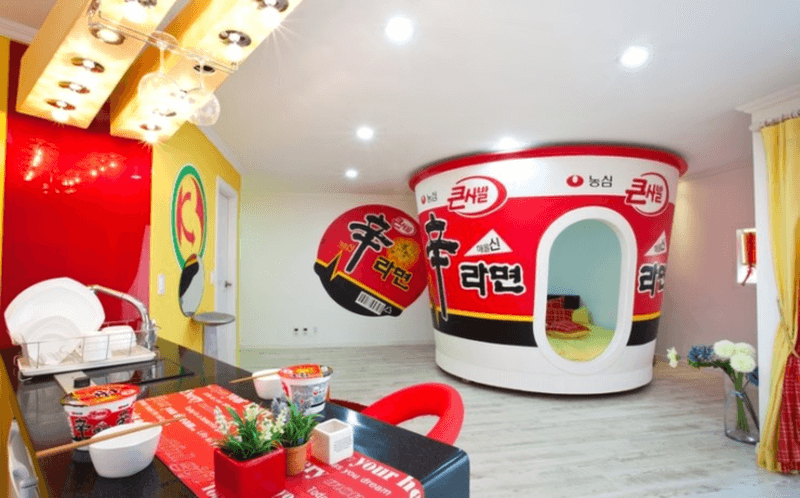 37 Pictures Of Wacky Theme Love Hotels Getaways In Korea